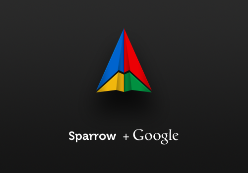 Sparrow + Google Ruined my Email Experience
