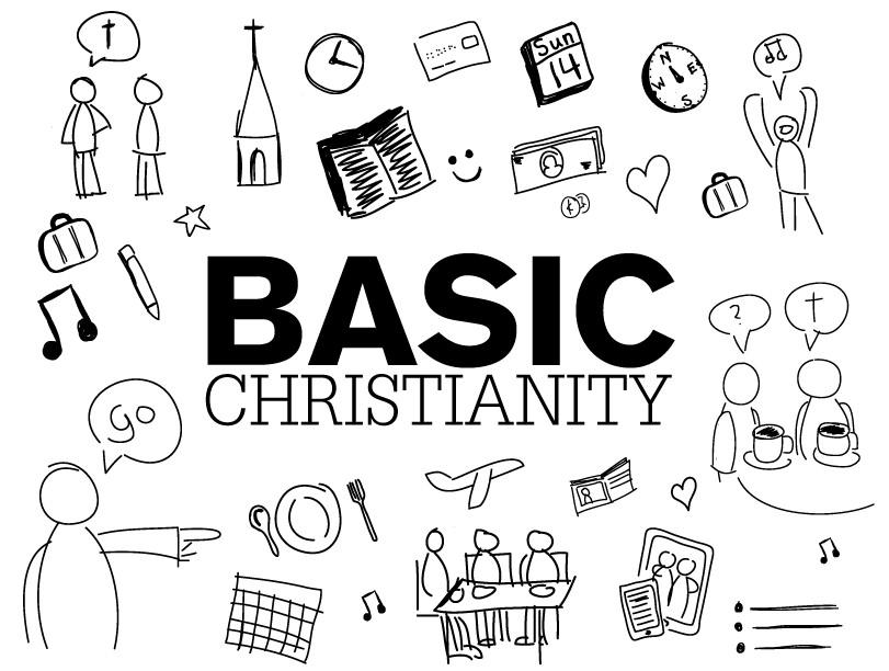 Basic Christianity Logo